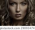 女人 女性 美丽 29093474
