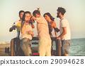 fun, summer, people 29094628