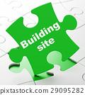 construction, building, concept 29095282