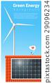 energy, wind, turbine 29096234