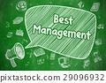 best, management, doodle 29096932