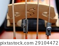 Detail electric double Bass 29104472