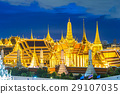 Wat Phra Kaew the famous place in Bangkok 29107035