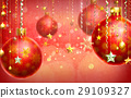 abstract, background, christmas 29109327