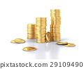 金融 银行业 硬币 29109490