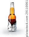beer, bottle, zipper 29110061
