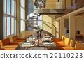 dining, interior, modern 29110223