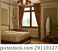 antique, bedroom, classic 29110327