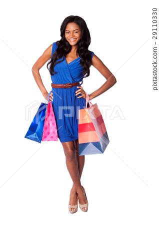Happy fashion shopping bags 29110330