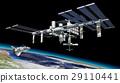 satellite, shuttle, space 29110441