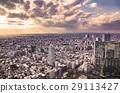在东京的风景 29113427