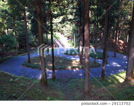 Hachioji Castle 29113702