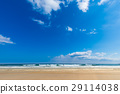 ท้องฟ้าเป็นสีฟ้า,มหาสมุทร,หาดทราย 29114038