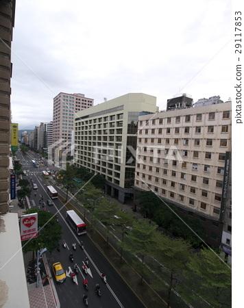 ถนนมัตสึเอะในไทเป 29117853