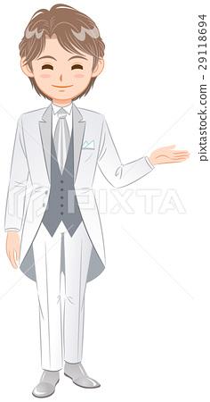 bridegroom, groom, wedding 29118694