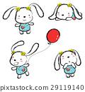 兔女郎 29119140