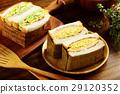 sandwich, sandwiches, western 29120352