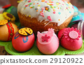 easter, cake, food 29120922