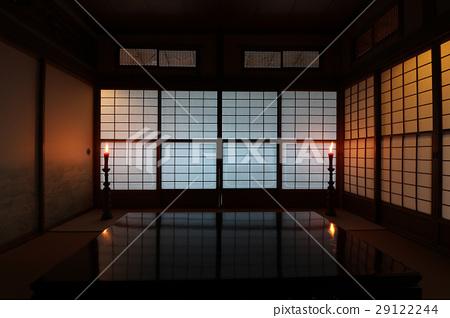 Wondrous Japanese Traditional Japanese Style Room Stock Photo Download Free Architecture Designs Xaembritishbridgeorg