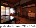 Japanese traditional Japanese style room 29122246