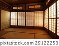 Japanese traditional Japanese style room 29122253