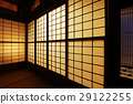 Japanese traditional Japanese style room 29122255