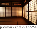 Japanese traditional Japanese style room 29122256