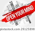 cloud, mind, open 29125898