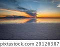 Salar de Uyuni desert, Bolivia 29126387