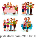 家庭 家族 家人 29131610