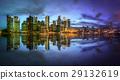 Singapore Skyline and view of Marina Bay 29132619