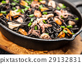 spaghetti, seafood, healthy 29132831