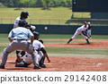 棒球 競賽 比賽 29142408