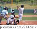 棒球 游戏 回合 29142412