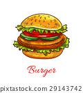 速食店 速食 快餐 29143742