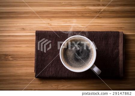 咖啡 熱咖啡 咖啡杯 29147862