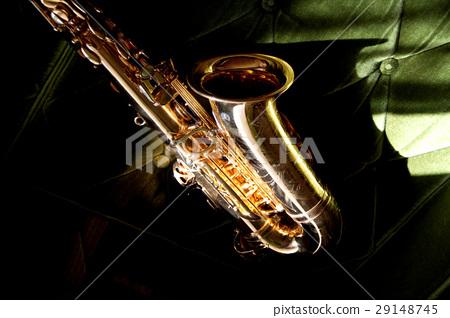 Saxophone 29148745