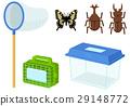 昆蟲採集 找 捕獲昆蟲 29148772