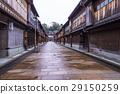 east chayamachi, street, japanese house 29150259