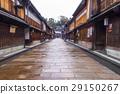east chayamachi, street, japanese house 29150267