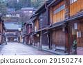 east chayamachi, street, japanese house 29150274