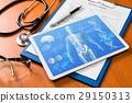 ภาพเทคโนโลยีทางการแพทย์ 29150313