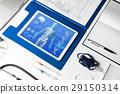 ภาพเทคโนโลยีทางการแพทย์ 29150314