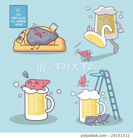 liquor and liver 29151312