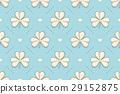 三叶草 样式 模式 29152875