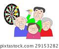 시니어, 노년, 노인 29153282