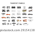 car, transportation, vector 29154138