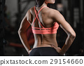 work, out, female 29154660