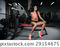 work, out, female 29154675