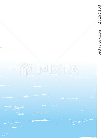 版画纹理日本纸背景海 29155193